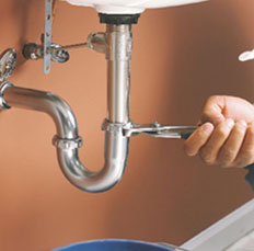 Trousdale Estates plumbing
